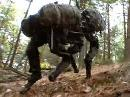 BIGDOG - Robotic Pack Mule